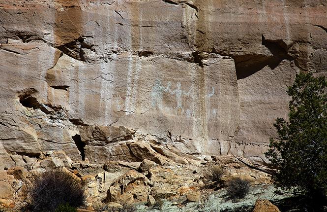 Blanco Canyon 24