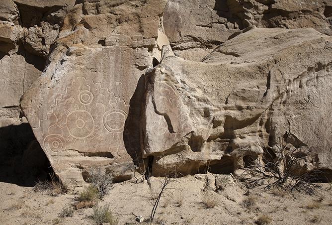 Blanco Canyon 34