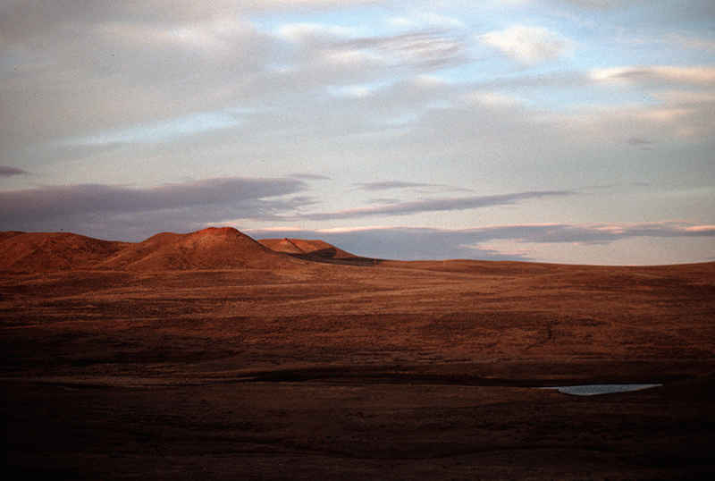 High Plains, Wyoming