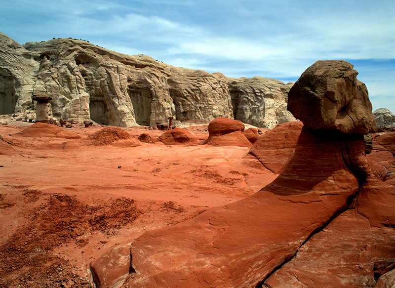 Grand Staircase Escalante