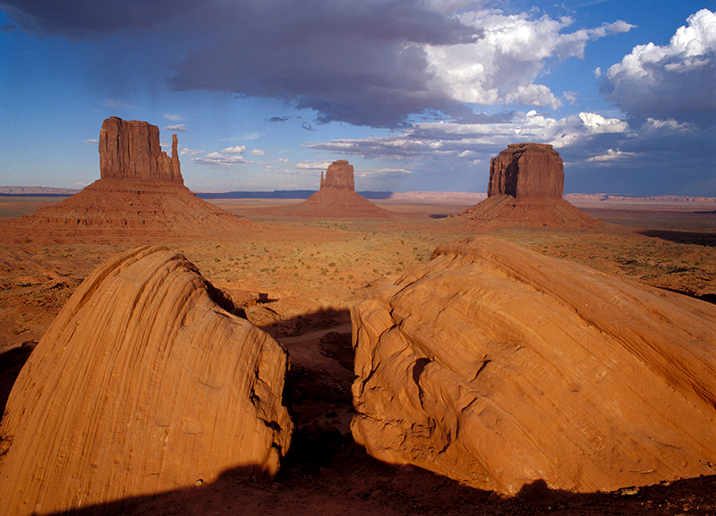 Monument Valley AZ 02