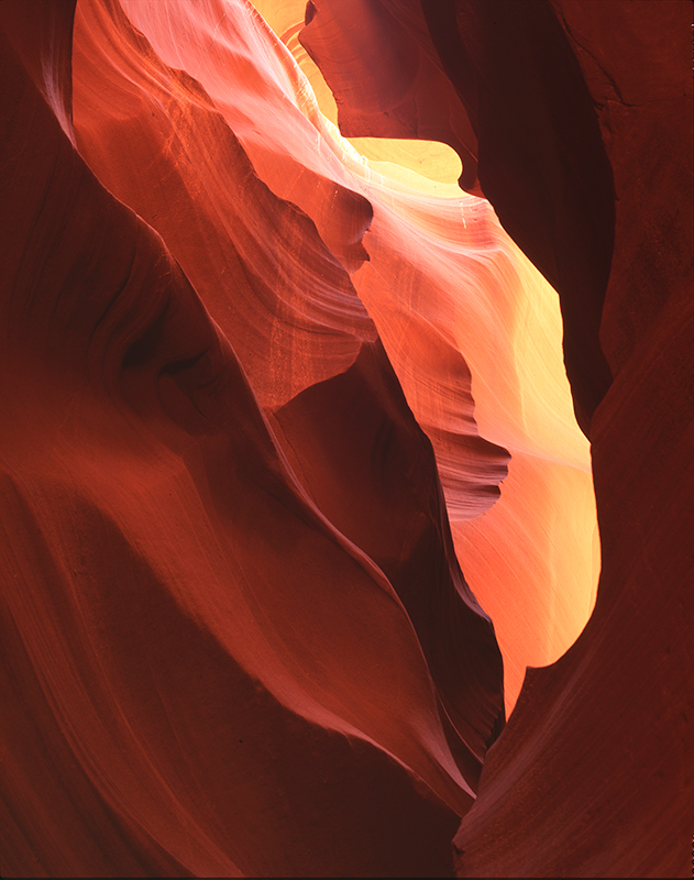 Upper Antelope Canyon 003