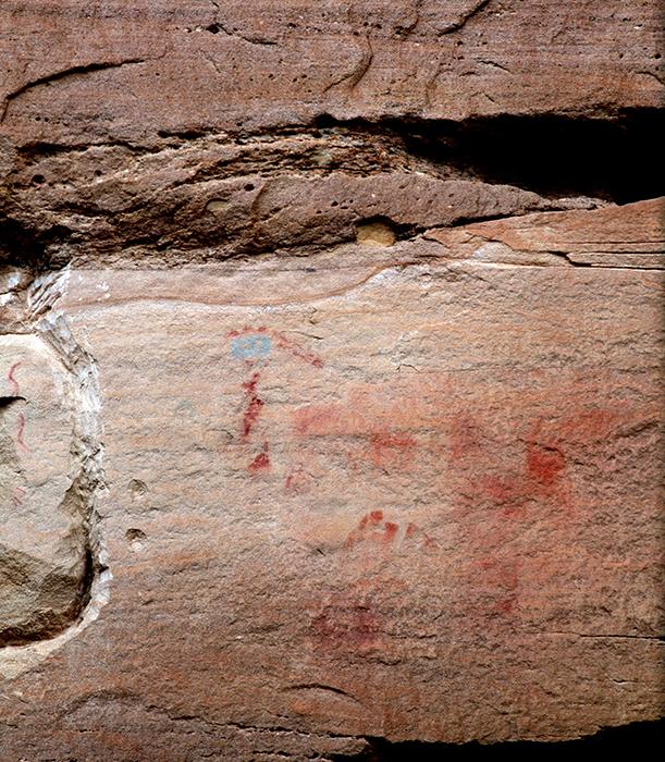 Jesus Canyon 23