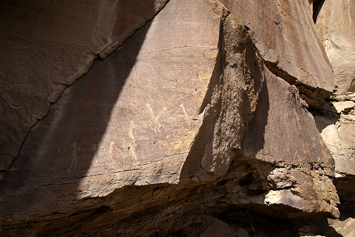 Jesus Canyon 295