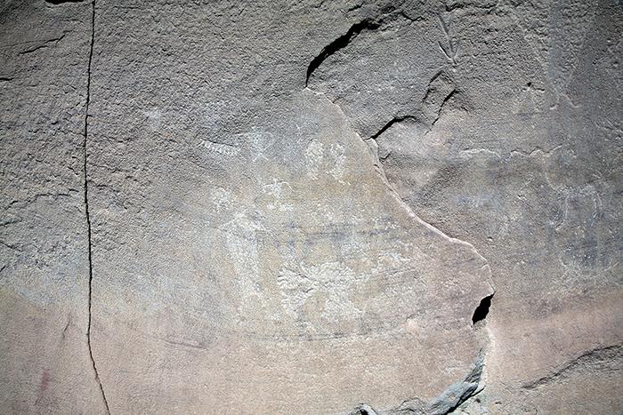 San Rafael Canyon 1280