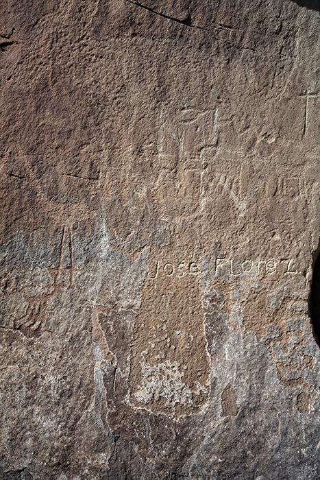 San Rafael Canyon 1296