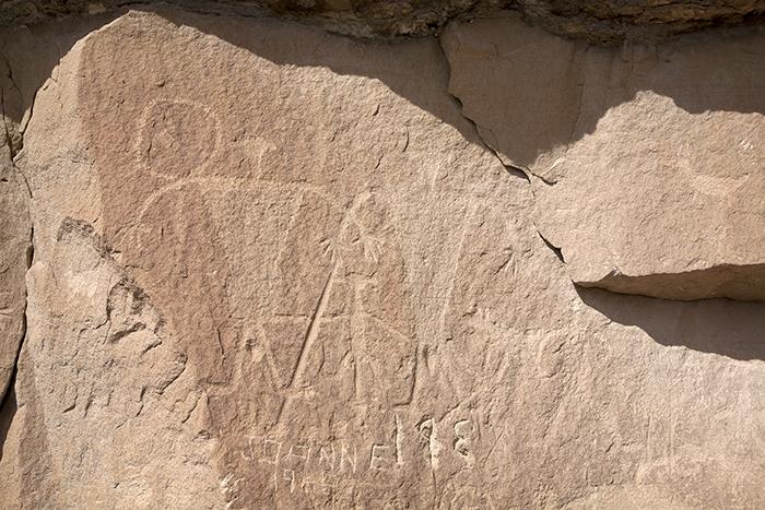 San Rafael Canyon 1301