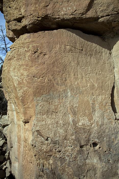 San Rafael Canyon 1308