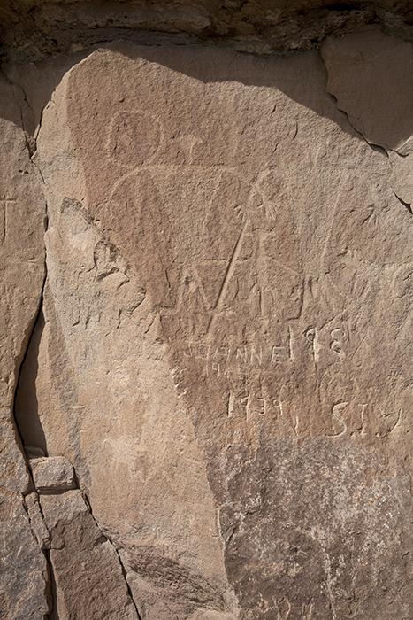 San Rafael Canyon 1309