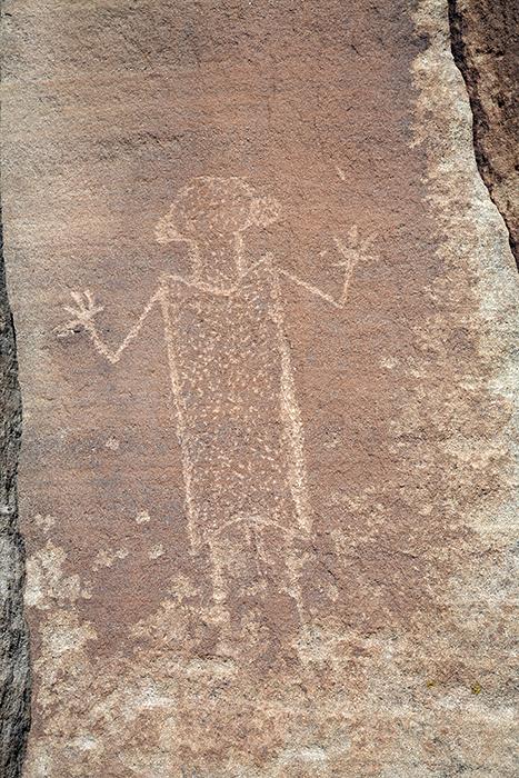 San Rafael Canyon 1313