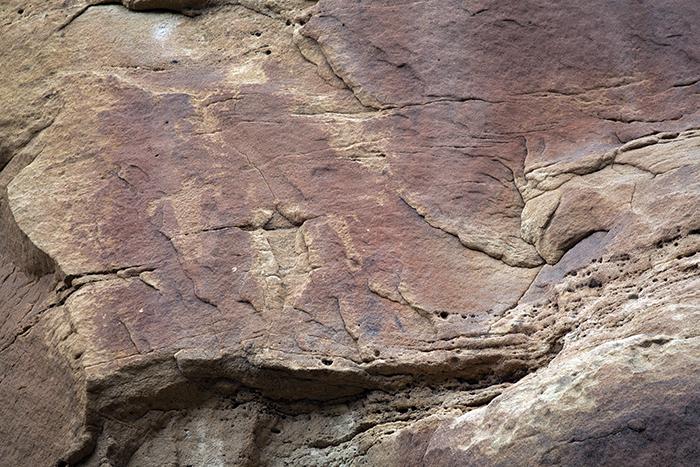 Stove Canyon 1652