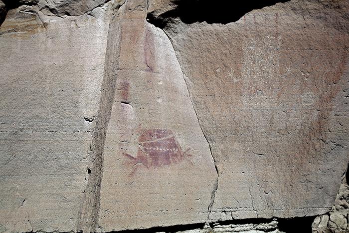 Tafoya Canyon 2681