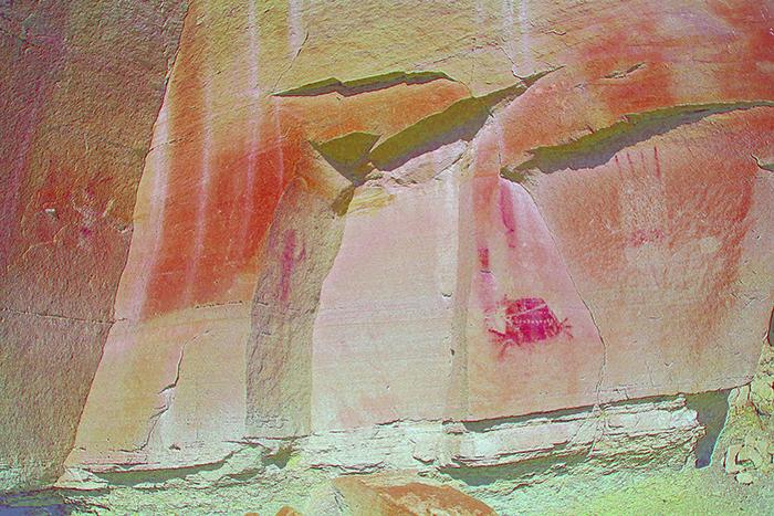 Tafoya Canyon 2683-yrd