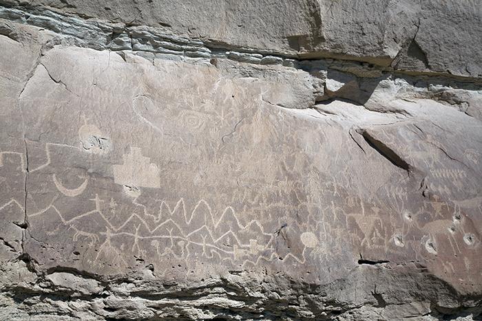 Tapacito Canyon 3057