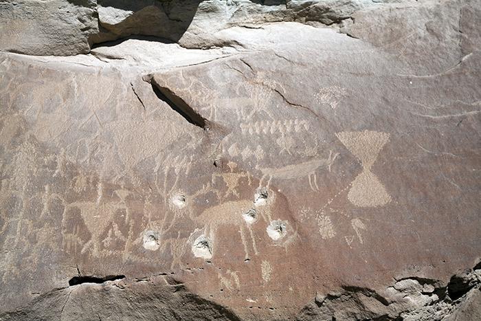 Tapacito Canyon 3060