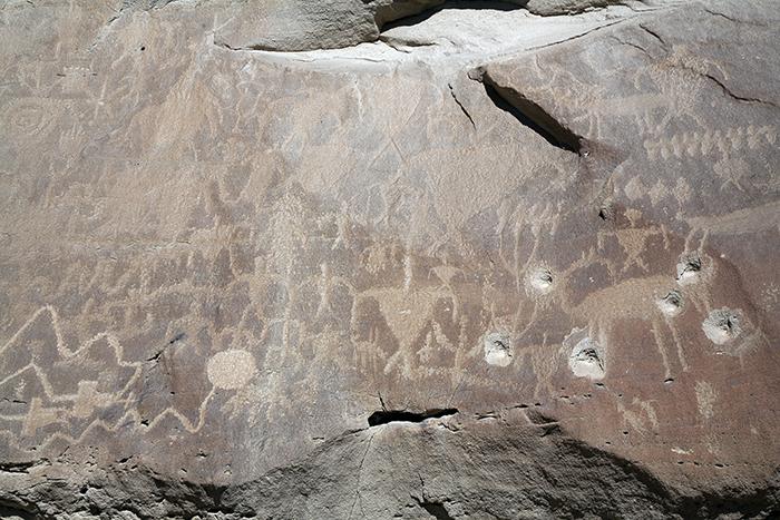 Tapacito Canyon 3062