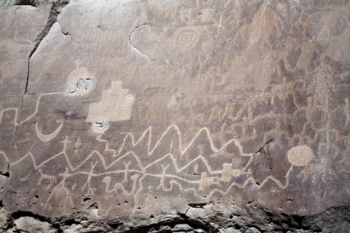 Tapacito Canyon 3064