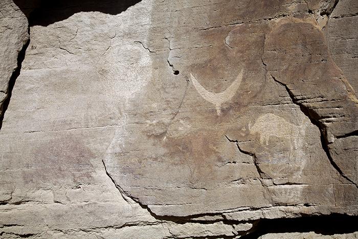 Tapacito Canyon 3074