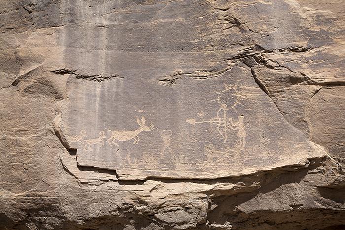 Tapacito Canyon 3093
